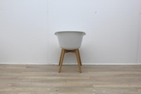 Sedus Canteen Chair With Material Seat - Thumb 4
