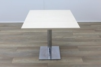 Square Maple Table 800mm - Thumb 3