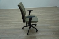 Connection Seating Off Grey Multifunction Office Task Chairs - Thumb 4