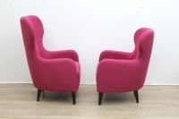 Pink reception chairs - Thumb 4
