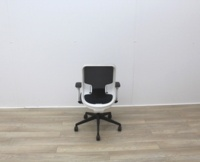 Orangebox Do Operator Chair With White Back - Thumb 6
