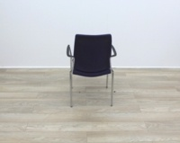 Purple Kusch Co Meeting Chairs - Thumb 5