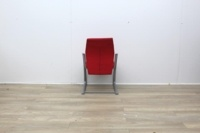 Verco Red Meeting Chairs  - Thumb 4