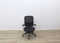 Orangebox Do Operator Chair With White Back - Thumb 3