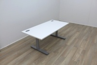 Kinnarps Electric High Ajustable Desks - Thumb 5
