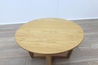 Small Round Coffee Table - Thumb 4