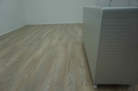 Bene AL Walnut / Aluminium Executive Office Storage / Credenza Cupboard - Thumb 5