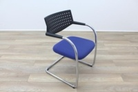 Vitra Visavis Cantilever Meeting Chairs - Thumb 5