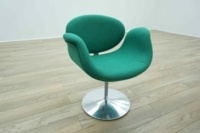 Pierre Paulin Artifort Tulip Office Reception Chairs - Thumb 2