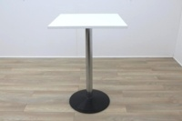 White Square Table - Thumb 4