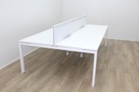 Brand New Bench Desk Multiple Colors and Dimensions Available - Thumb 2
