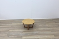 Small Round Coffee Table - Thumb 2
