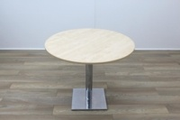 Maple Round Table 900mm - Thumb 3