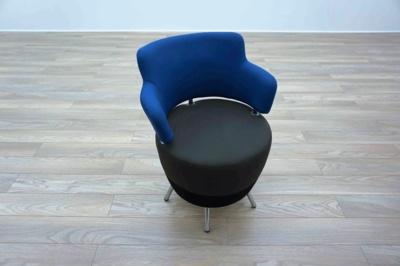 Orangebox Tarn Office Reception Tub Style Chairs