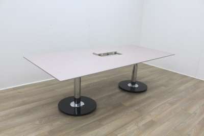 Brunner Ash Rectangular Meeting Table