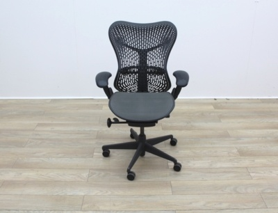 Herman Miller Mirra 1 Multifunction Office Task Chairs