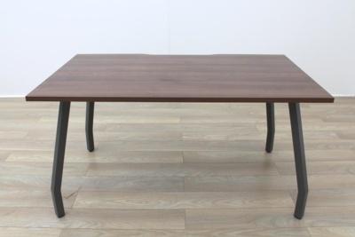 Walnut Desk 1400mm