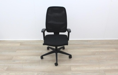 Interstuhl Operator Chairs