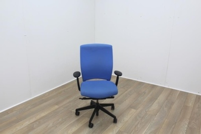 Blue Senator S21 Enigma Office Chair