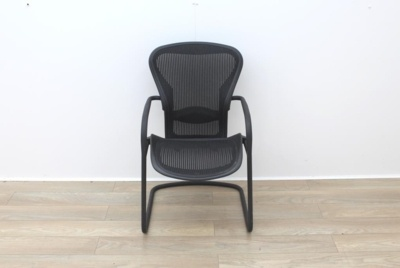 Herman Miller Meeting Chair