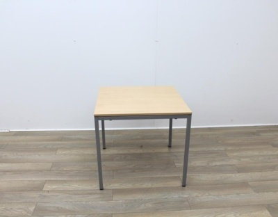 Square Maple Training Tables