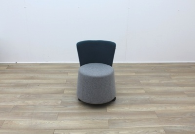 Orangebox Reception Tub Chair