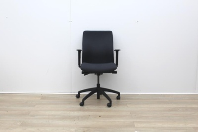 Vector Operator Chair/Grey