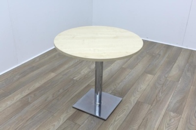 Maple Round Table 800mm
