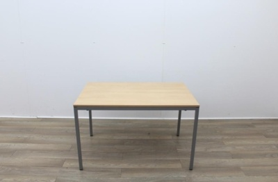 Rectangular Maple Table