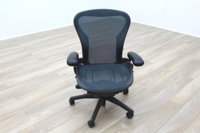 Herman Miller Aeron Size B Office Task Chair