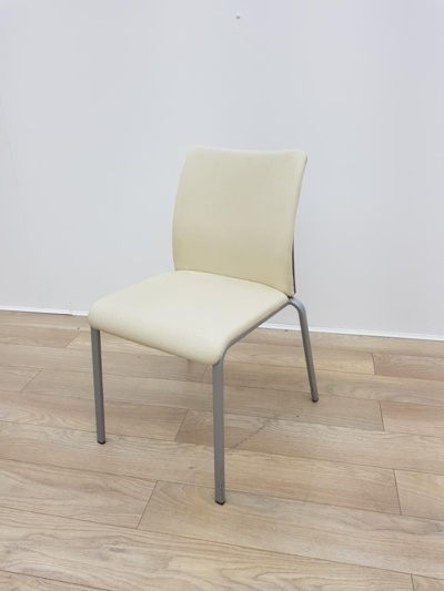 Steelcase Stacking Meeting Chairs