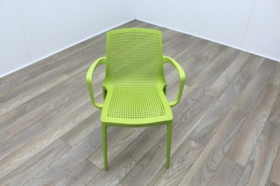Brunner Green Garden/Canteen Chair