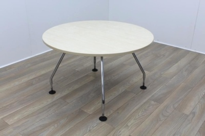 Vitra Maple Round Table 1200mm
