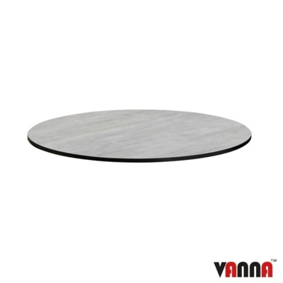 New EXTREMA Cool Cement 690mm Dia Round Table