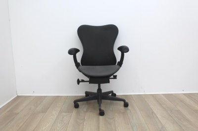 Operator Chairs Mirra1 With Mesh Seat Mesh Back