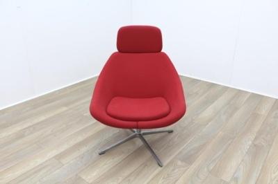 Allermuir A641 Open Lounge Office Reception Chair